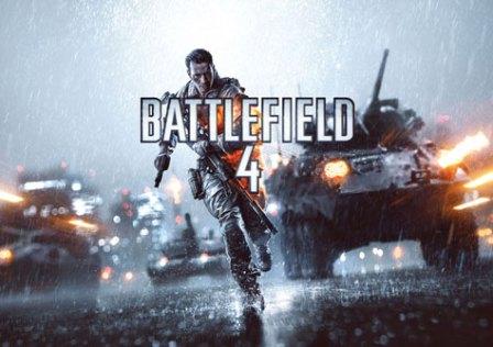 Battlefield 4, PS4 e Titanfall