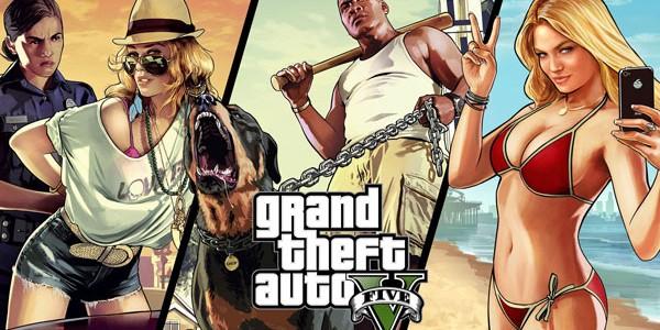 GTA V, Godus e Battlefield 4