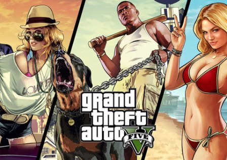 GTA V, Ryse com Sequela e Game Of Thrones