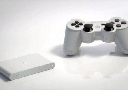 Sony, PlayStation Vita TV e GTA V