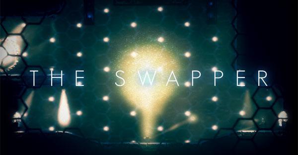 The Swapper: Plataformas e Puzzles no Espaço