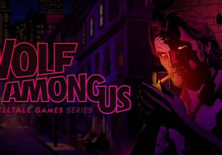 Jogo Da Semana: The Wolf Among Us
