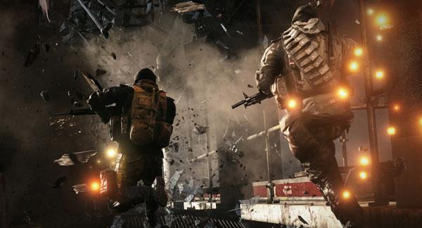 Battlefield 4 Está a Chegar!!