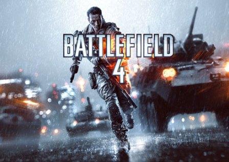 Jogo Da Semana: Battlefield 4