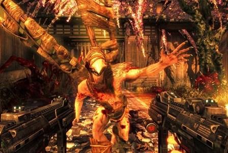 Gaming Portugal Indie Picks: Shadow Warrior