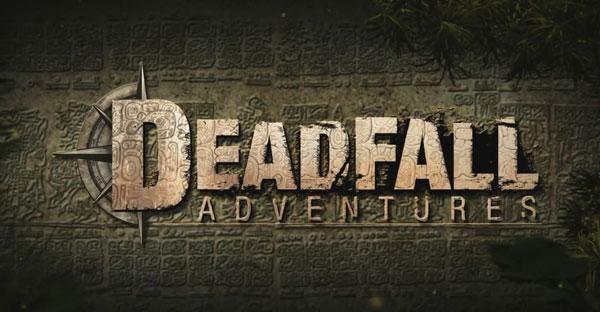 Jogo Da Semana: Deadfall Adventures