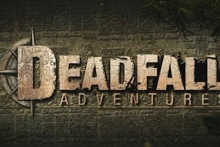 Gaming Portugal Indie Picks: Deadfall Adventures