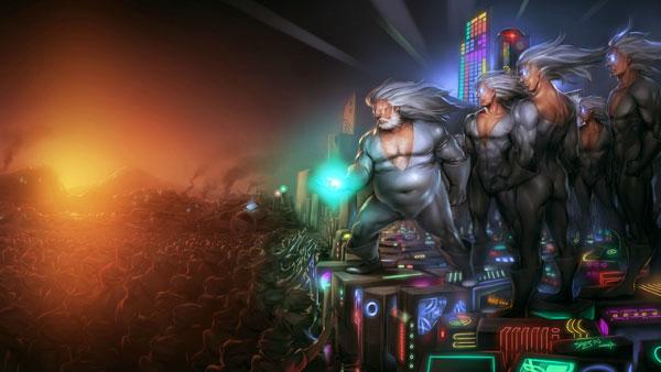 PC: A Plataforma de Gaming Por Exelência
