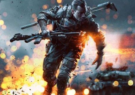 Battlefield 4: Patch Vem Resolver Problemas no PC