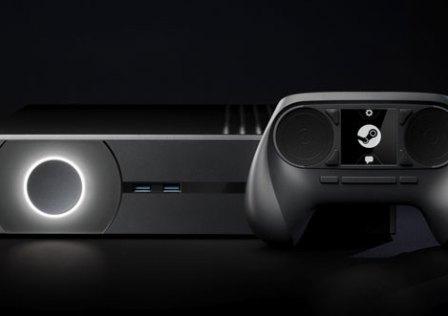 Steam Machines: O Futuro é aqui, Agora!