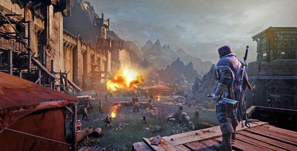 Shadow of Mordor Acusado de Usar Código de Assassins Creed II