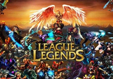 Dia 21 Arranca o Torneio de League Of Legends