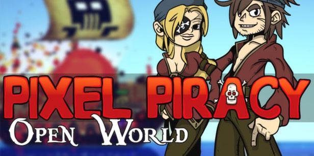 Pixel Piracy: Jogo Da Semana
