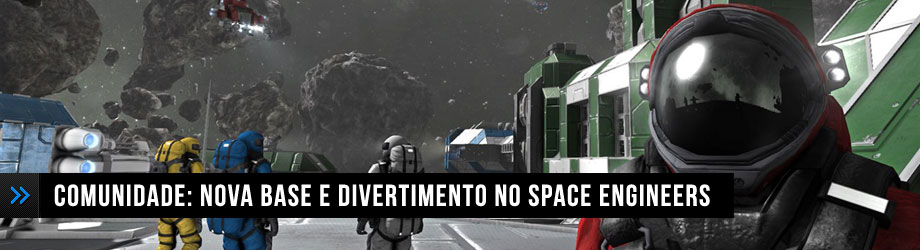 Space Engineers 1