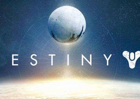 Destiny: Primeiro Jogo da PS4 com Pré-Carregamento