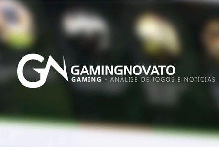 Gaming Novato: Novo Parceiro da Gaming Portugal