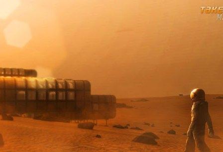 Take On Mars: Primeiras Impressões