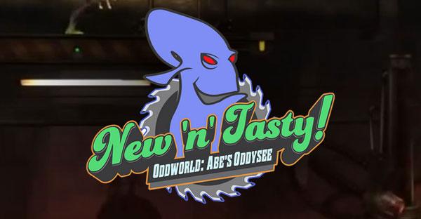 Oddworld - New 'n' Tasty: Primeiras Impressões