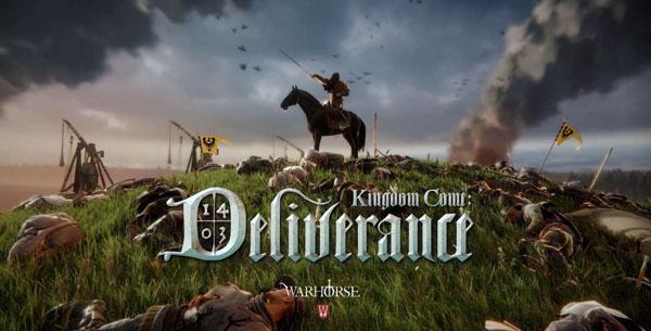 Novas Imagens de Kingdom Come: Deliverance