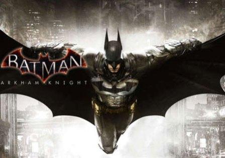 Batman Arkham Knight: PC Recebe o Muito Esperado Patch