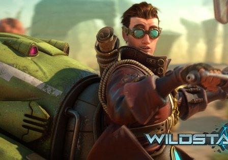 Wildstar: Free-To-Play Dia 29 de Setembro