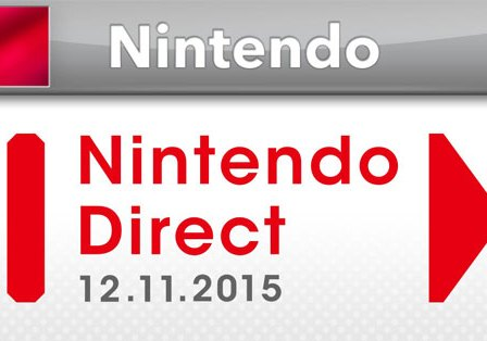 Todas As Novidades da Nintendo Direct De Novembro