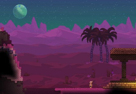Starbound: Novo Servidor Gaming Portugal Aberto