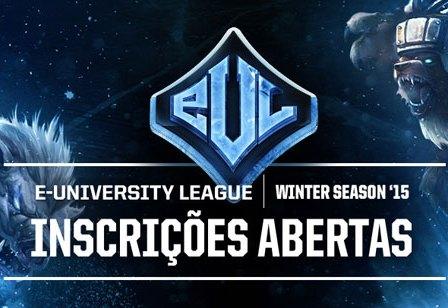 4º Edição da e-University League