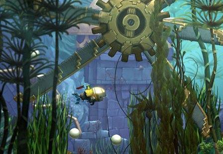 Insomniac anuncia Song of the Deep para PS4, Xbox One e PC