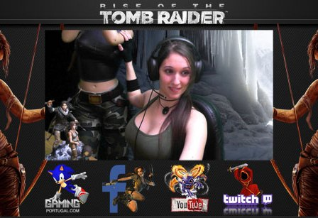 Giveaway: Rise Of The Tomb Raider + Tomb Raider 2013