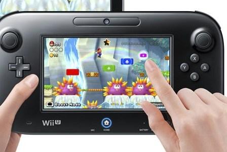 Nintendo: Wii U Ultrapassa 12 Milhões de Unidades Vendidas