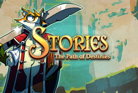 Stories: The Path of Destinies Chega hoje ao PC e PS4