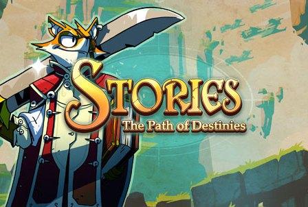 Stories: The Path of Destinies Chega hoje ao PC e PS4
