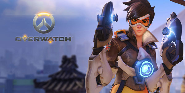 Giveaway: Overwatch
