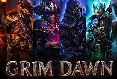 ~Grim Dawn: Mais de 500 Mil Cópias Vendidas