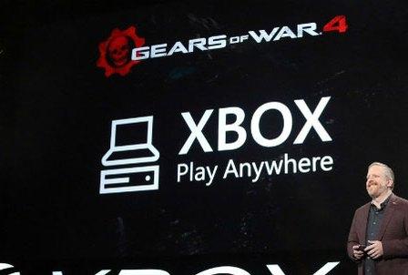 Xbox Play Anywhere: Exclusivos Xbox A Caminho do PC