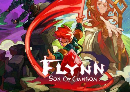 Flynn-Son-of-Crimson