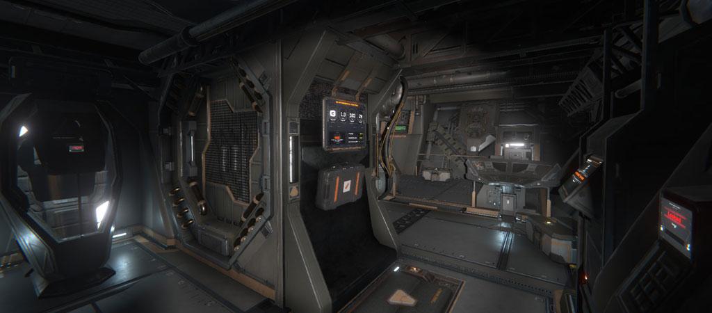 Hellion Screenshot 3