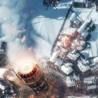 Frostpunk Celebra Primeiro Ano Com mais de 1.4 Milhões de Cópias Vendidas