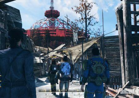 E3 2018 Destaque: Fallout 76