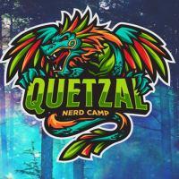 Quetzal Nerd Camp é já em Agosto!
