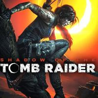 56 Minutos de Shadow Of The Tomb Raider