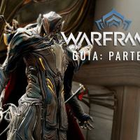 Warframe Guia: Parte 9 (Farmar Atlas)