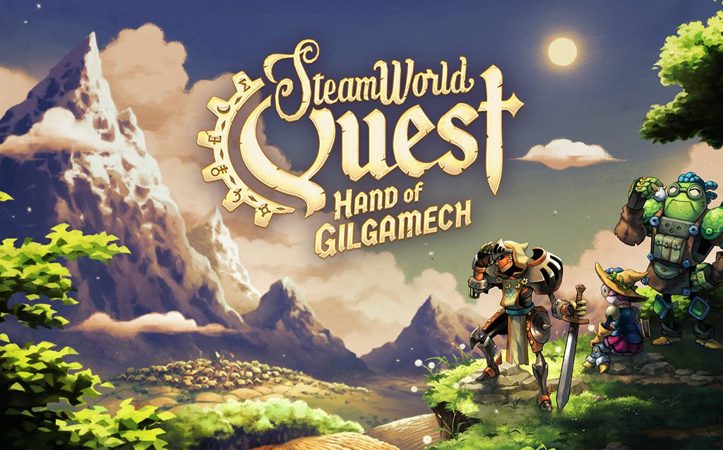 steamworld-quest
