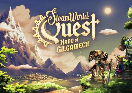 steamworld-quest