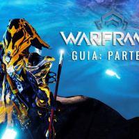 Warframe Guia: Parte 10 (Melhor Forma De Pescar)