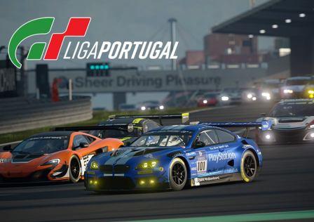 Liga Gran Turismo Portugal