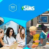 Ironhack e o jogo The Sims juntam-se para lançar bolsas de estudo