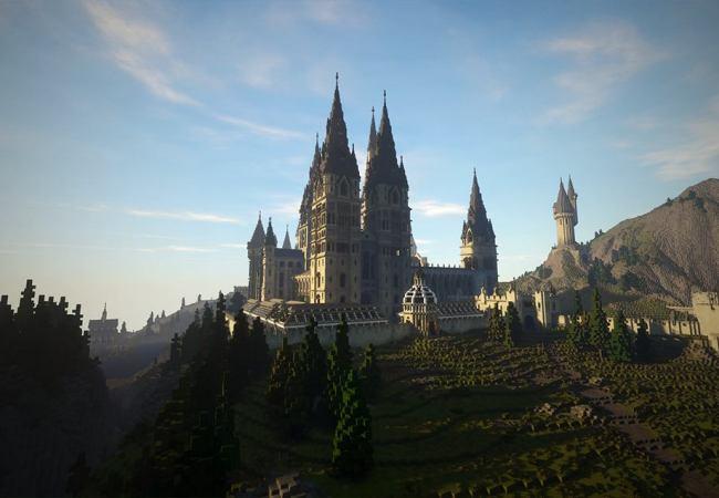 hogwarts-minecraft