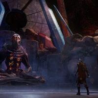 Hellpoint: Uma Mistura Entre Dark Souls e Dead Space